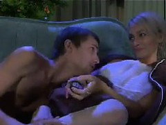 Mature Russian Getting Fucked By Her Lover