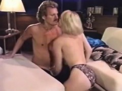 Alicyn Sterling, Joey Silvera in classic erotica from the