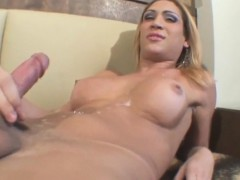 Shemale Strokers With Heavy Cum Loads