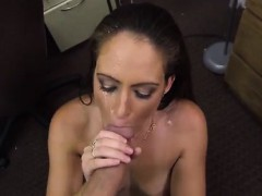 Red head hardcore first time Whips,Handcuffs and a face full
