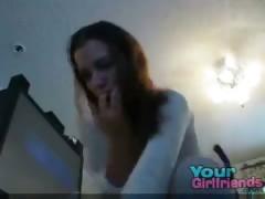 Brandi sexy webcam Strip