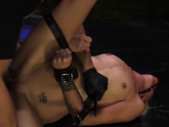 Teen kissing and amateur surprise orgasm Halle Von is in tow