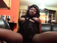 Ebony Nurse Cast As Medical Bj Giver In This Feeble Attempt