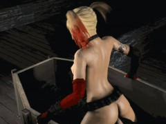 Batman Harley Quinn 3d Sex Compilation Part 9