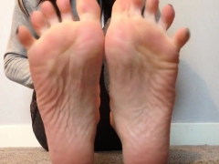 You Feet Lovers Take A Look At My Feet And Soles