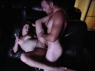 ExxxtraSmall- Hot Teen Fucks Stepbro In Movie Theatre