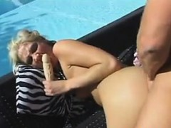 Anal Fucking Outdoors