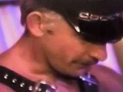 Retro Gay Fetish Extreme Hardcore