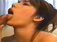 Sexy Japanese Slut Toyed With And Fucks