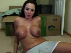 Hot Sexy Blowjob And Dirty Talk On Cam