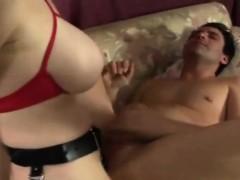 Mistress Names Her Slave