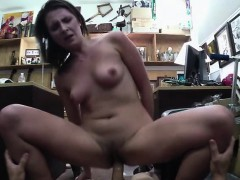 Douchebag husband gets her wife fucked hard by Shawn