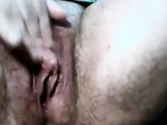 Pussy Masturbation Close Up