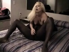 Wifes Interracial Video