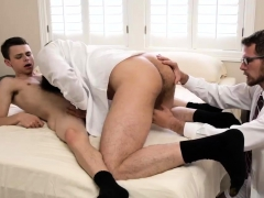 Free porn gay boys in shop and hot kissing fucking with