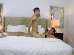 Gay porn young sexy boys strip naked on stage and with