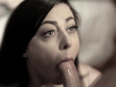 Tyler Nixon doggy fucks Whitney Wright with his man meat