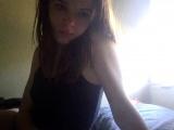 Horny Teen Webcam Anal Masturbation