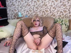 Hot Amateur Twinks Jerk Their Lover Rods