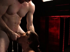 Mature Office Blowjob Excited Young Tourists Felicity Feline