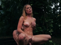 Extreme hog tied and creampie gangbang Chilling at home in h