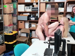 Emma Starletto bend over her fine ass and fuck doggystyle