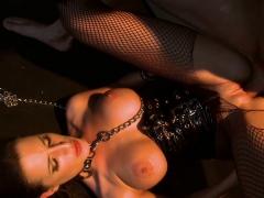 Glory Hole Addict Kortney Kane Loves To Get Kinky