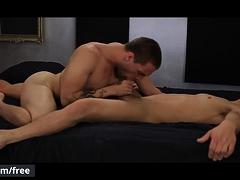 Brent Everett and Tayte Hanson - Fuck Him Up Part 4