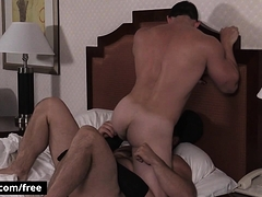 Bromo - Aspen With Tobias At Str8 Bitch Part