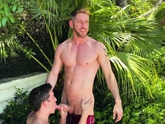 FamilyDick - Johnny Ford Plows His Stepbrother