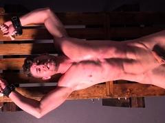 Connor Halsted Porn Star Torture Part 6