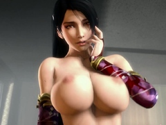 Characters Enjoy Sex - Animated Compilation