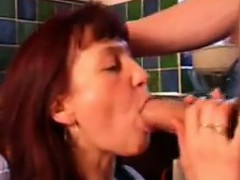 Hairy Housewife Getting Fucked