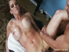 Free Tittie Massage